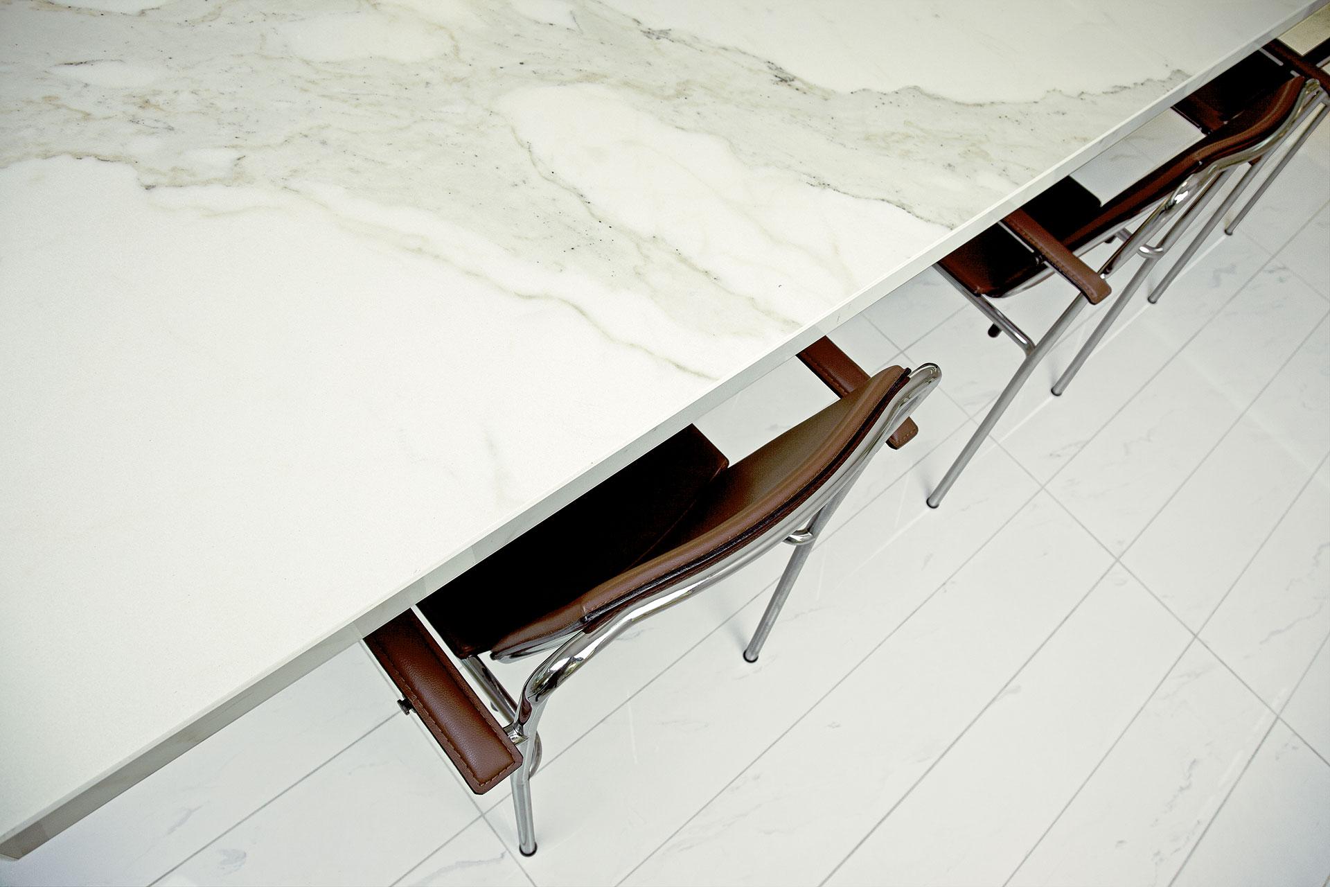 Stratosphere Collection: Cirrus Installed